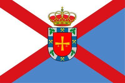 Bandera de El Bierzo #bandera #elbierzo