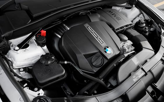 2015 BMW X1 Engine Awesome Images