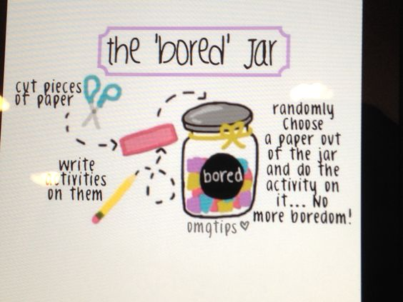 What to do when your bored crafts pinterest paper for Crafts to do when bored pinterest