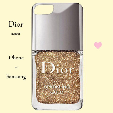Hey, I found this really awesome Etsy listing at http://www.etsy.com/listing/171755625/dior-iphone-casedior-case5sdior-nail