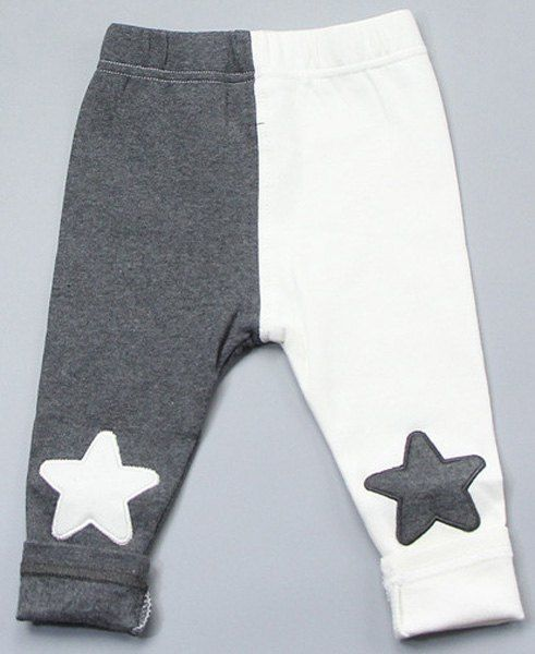 leggings with stars...