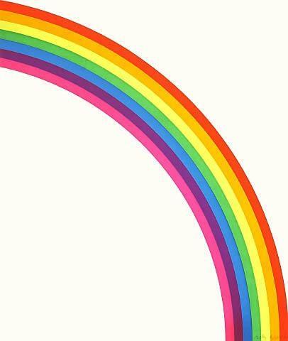 Billy Apple Rainbow