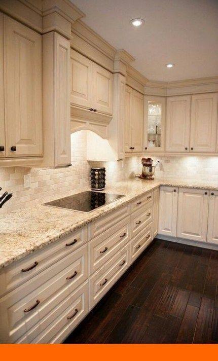 45 Best Ideas Kitchen Cabinets Painted Cream Islands Kitchen
