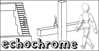 Echochrome [PS3] PEGI 3