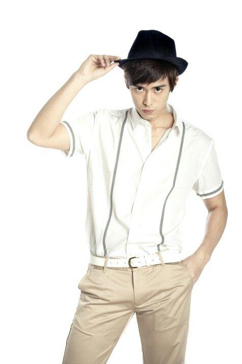 Taiwanese actor: Baron Chen
