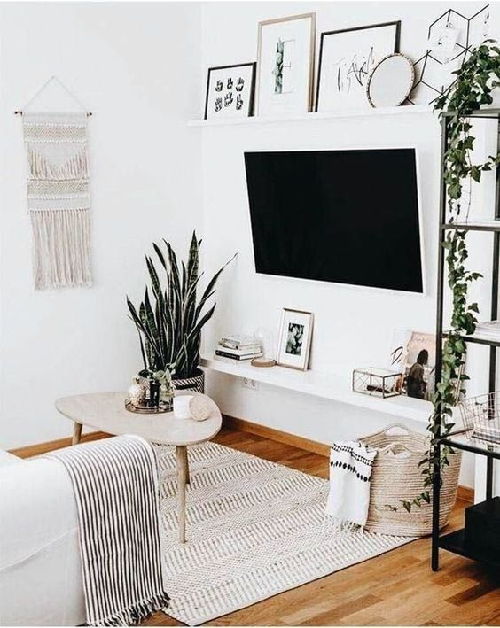 57 Impressive Small Living Room Ideas For Apartment living #room #57 #impressive #small #living #room #ideas #for #apartment