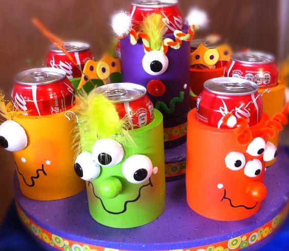 Decoraci n para fiestas infantiles barra de dulces - Decoracion fiestas bebes ...