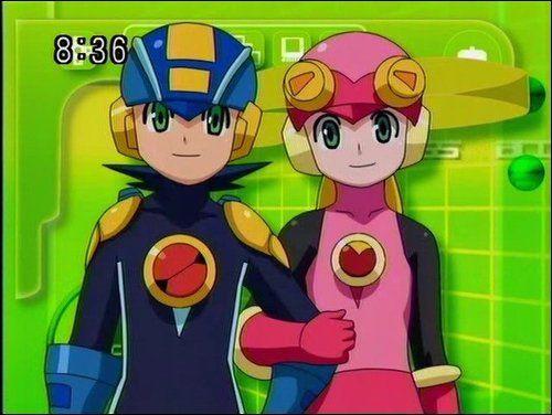 Real vs anime
