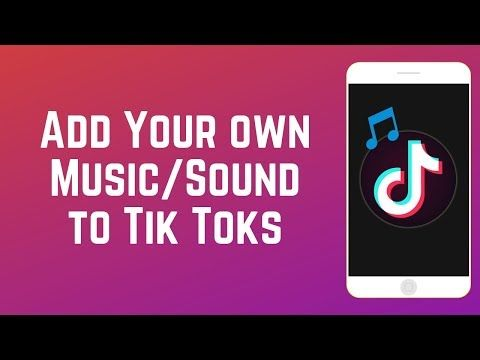 Pin By Lexigile On Tiktok In 2020 Soundtrack Add Music Video Editing Apps