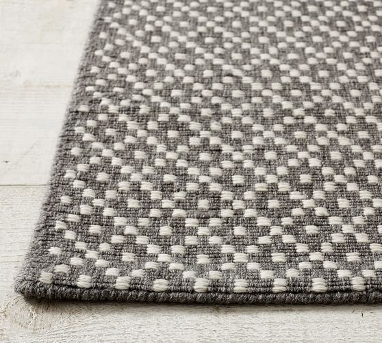 Burnel Easy Care Rug Charcoal In 2020 Rugs Synthetic Rugs