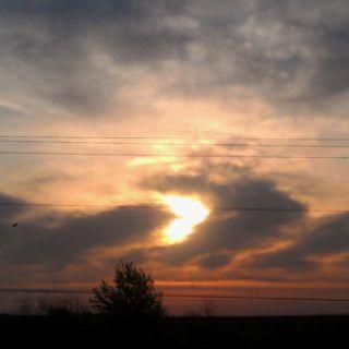 Good morning Sheffield Illinois
