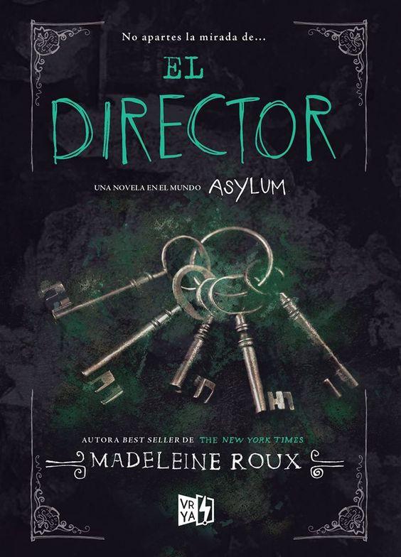 Resultado de imagen para el director asylum