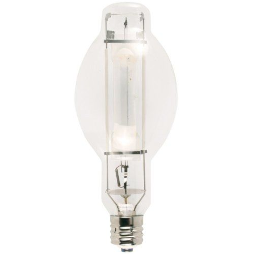 Hortilux Mh Bt37 Small Universal 1000w You Can Find More Details By Visiting The Image Link This Is An Affiliate Link I Bulb Light Bulb Indoor Garden