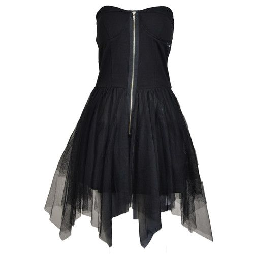 Poizen Industries Emo Punk , Chase Dress | eBay