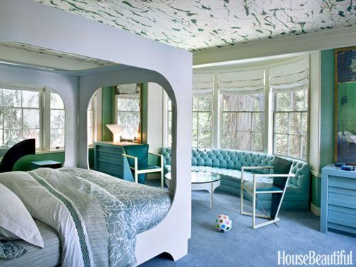Kelly wearstler kids rooms and sons on pinterest for Kelly w interior designer