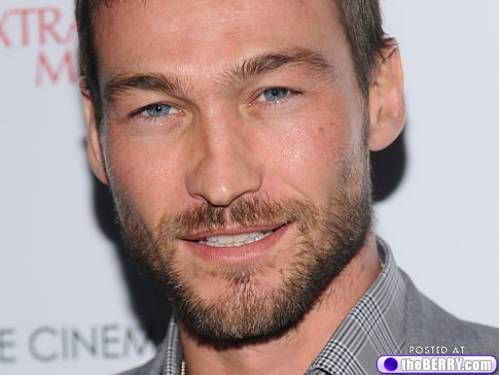 RIP Andy Whitfield (Spartacus)