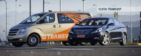Transvip - Transporte Aeroporto / Bairros