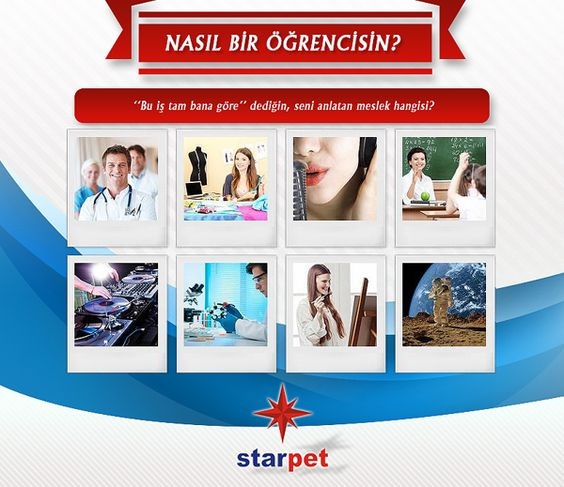 Starpet Facebook Picture Poll Application by Caner Erdogan, via Behance