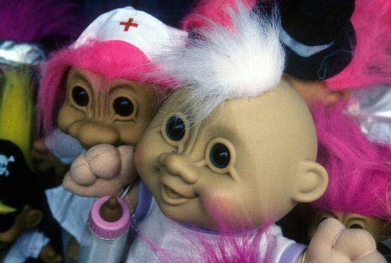 Troll Babies
