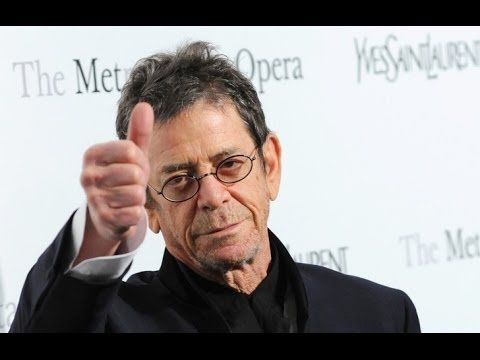 """Lou Reed  """"Perfect Day"""" - A Tribute To Lou"""