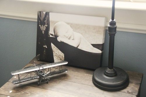 FREE Photo Canvas! We love these!