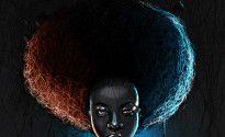 Breathtaking Digital Paintings of African Afro HairstylesAfro Art Media