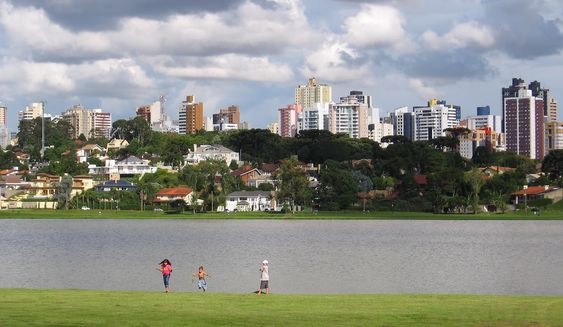 curitiba brazil - Google Search