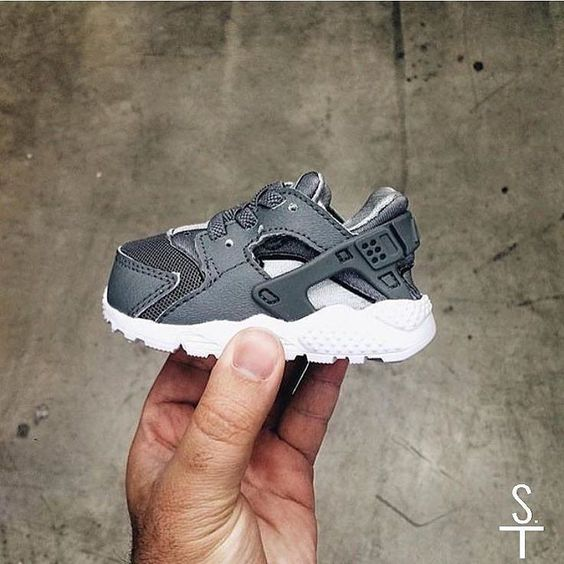 Baby Huarache by sneaker.team