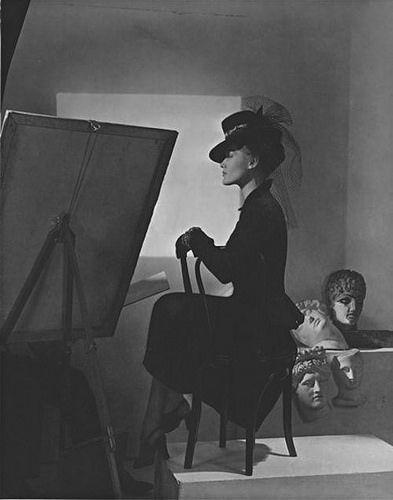 Estrella Boissevain, 1938 | Flickr - Photo Sharing!