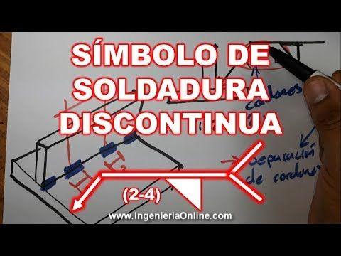Pin En Curso De Soldadura