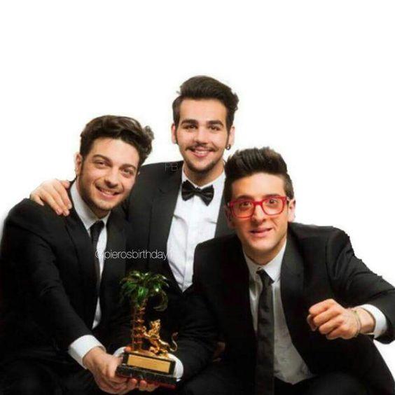 Sanremo award