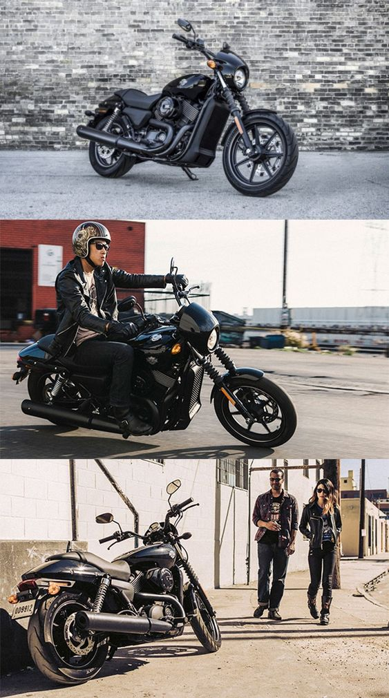 Harley davidson recalls 10.5k Street 500 and 750 models #harleydavidson #motorycle