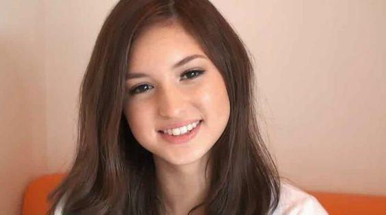 Beauty Inspiration Filipino Women Coleen Garcia