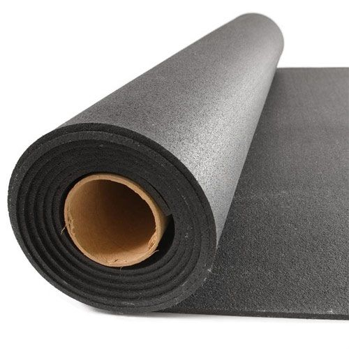 Wholesale Durable Gym Industrial Rubber Mats Flooring Rolls Rubber Rolls Rubber Flooring Rolled Rubber Flooring