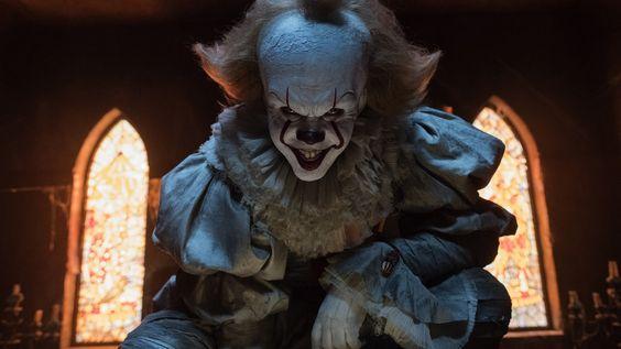 It: A Coisa | Stephen King gostou tanto do filme que já assistiu a ele duas vezes - Jovem Nerd