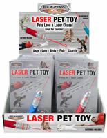 900234 Laser Pet Toy Display Details   24 Laser Pet Toys with Free Counter Display $1.10 each Only Sold to Stores. Price: $26.40