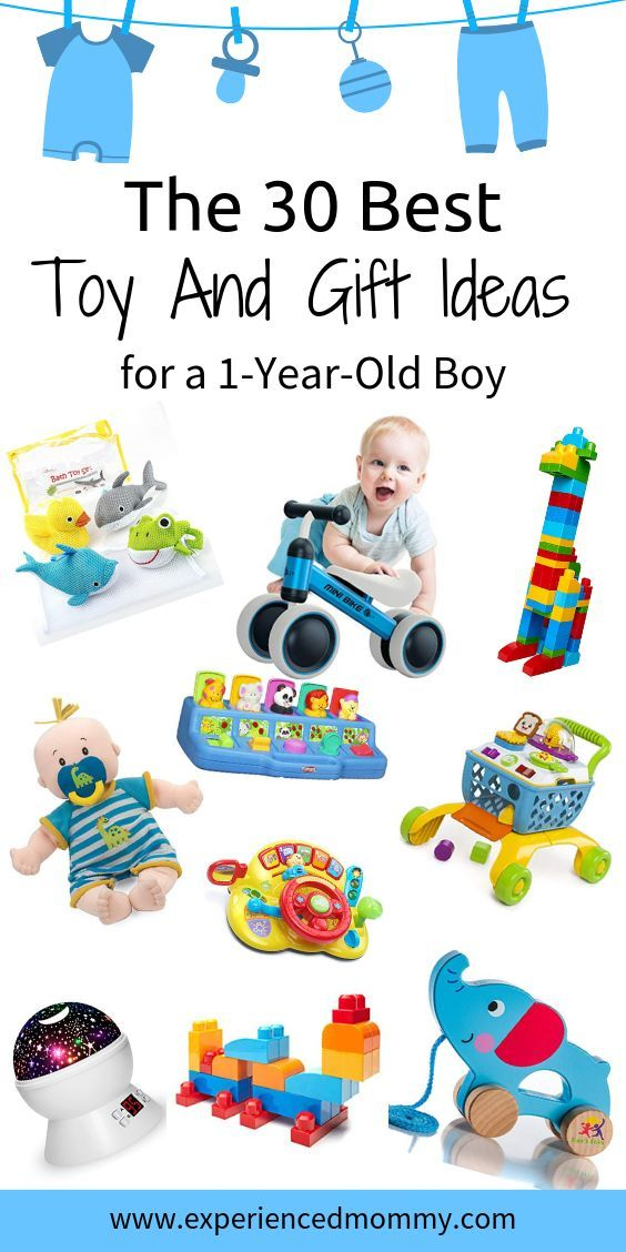 Best Toys For 1 Year Old Boy Christmas 2020 babygiftguide #products #life #ideas Pick the best toys for one