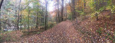 Hikertrash 900: Twentymile Trail
