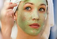 DIY Facial for 1 week of going to the gym 5 days a week - 5 workouts