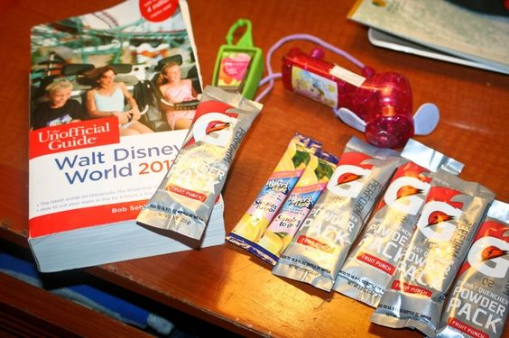 One of the best list of Disney Tips I've seen!