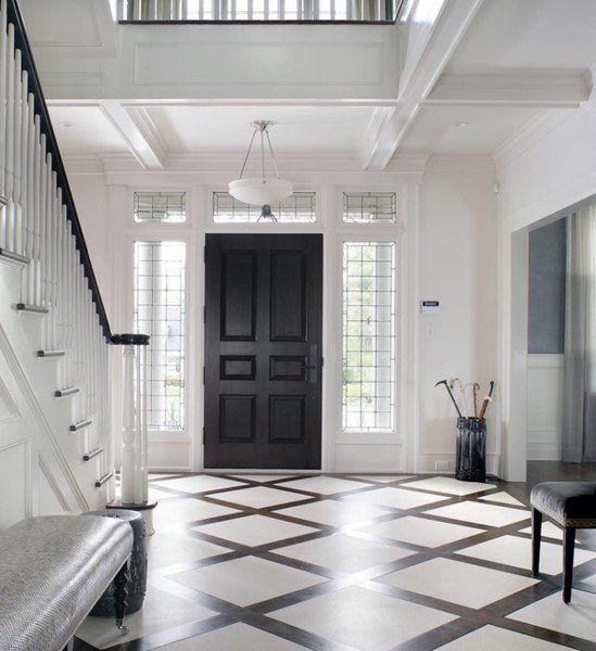 Top 80 Best Foyer Ideas Unique Home Entryway Designs Foyer Design Entry Way Design Home Interior Design