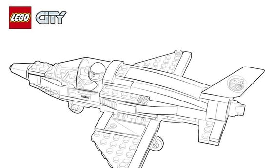 Coloring Page Jet Coloring Pages Yw1b1zm Tremendous Image Ideas Boat Lego City Coloring Pages Lego Lego Coloring Pages Coloring Pages Space Coloring Pages