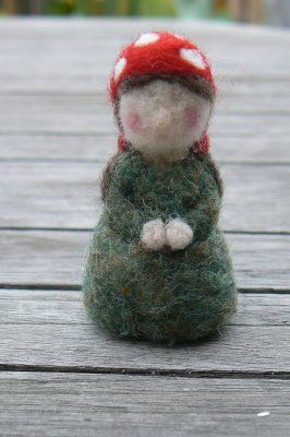 needle felting Archives - The Magic Onions