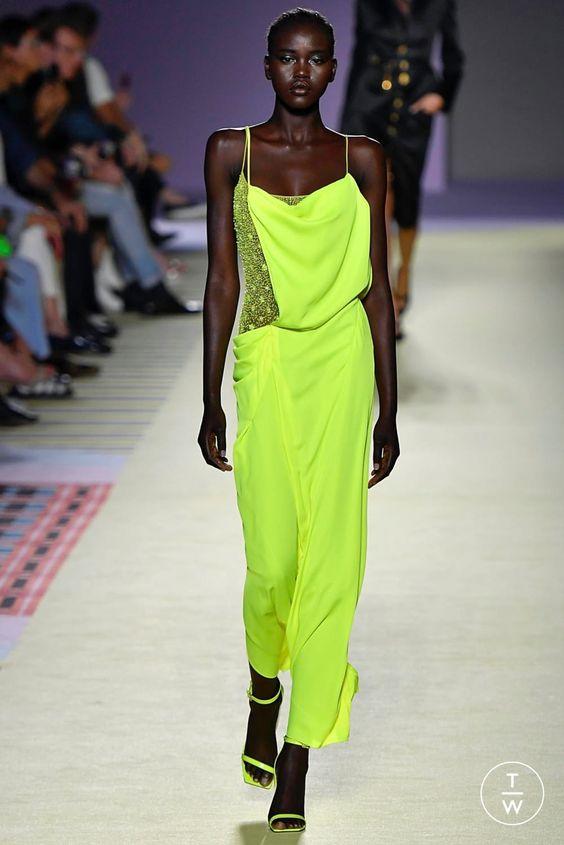 Versace - Spring/Summer 2019 - Look 51