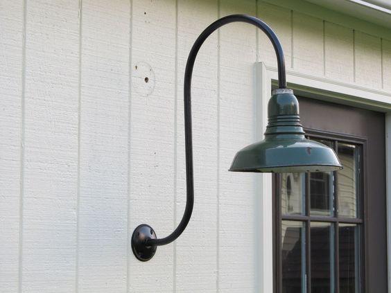 Old industrial garage door vintage industrial lighting industrial