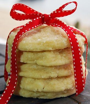 Coconut White Chocolate Cookies - I can vouch for these - DELICIOUS!
