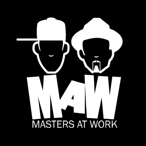 Masters at Work, India – To Be in Love (single cover art)