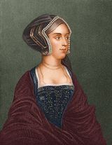 "11 June 1536-1536- Dr. Ortiz to the Empress.  On the first day of Whitsuntide the convocation of the Council at Mantua was promulgated.  Chapuys writes that ""La Ana"" and her five lovers...Read More:http://tudorworld.eklablog.com/today-in-tudor-history-a108222602"