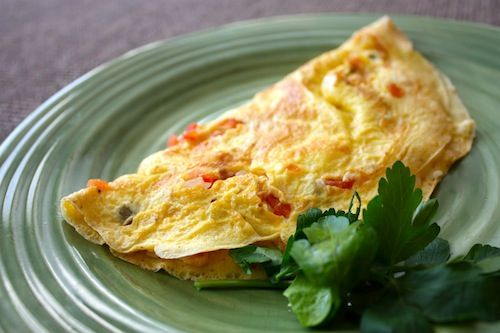 Crab omelette | Foodie | Pinterest | Crabs, Crab Recipes and San Juan ...