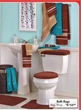Bath Rugs From Family Dollar Home Decor